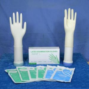 guantes de látex biodegradables